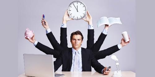 7 Medidas Fundamentais para você ser Mais Produtivo hoje