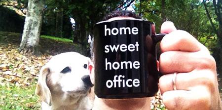 12 coisas que aprendi trabalhando em home office