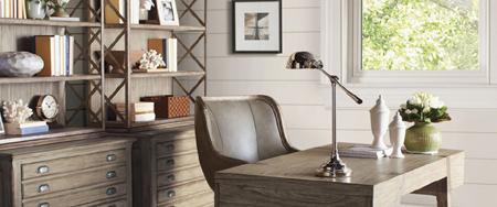 4 Dicas para transformar um quarto em um escritório