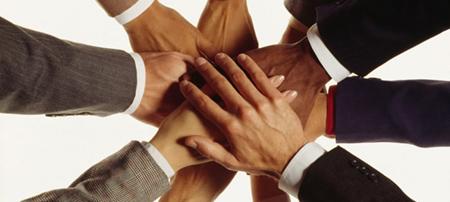Características de quem tem Espírito de Equipe