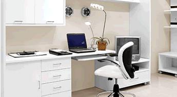 Como montar um Home Office – Veja algumas Dicas