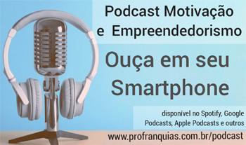 Podcast Motivação e Empreendedorismo