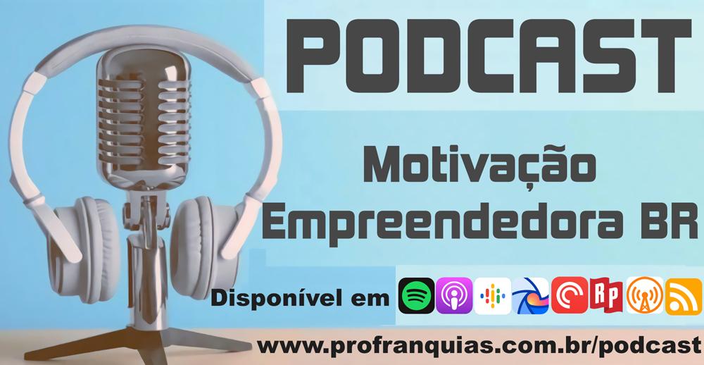 Podcast Motivação Empreendedora BR